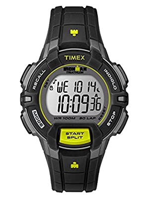 Timex Ironman Rugged 30 Mid-Size Watch