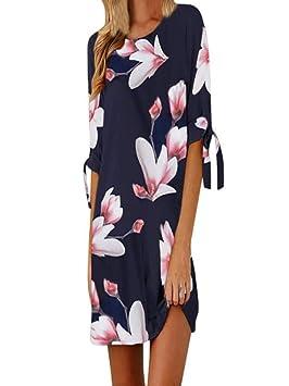 Vestidos de Fiesta Mujer,Modaworld ❤ Mini Vestido de cóctel ...