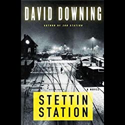 Stettin Station