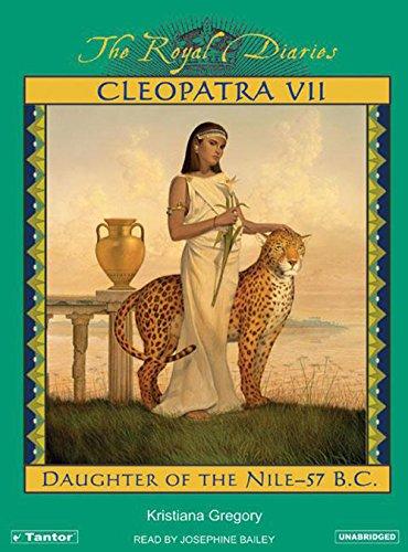 Cleopatra VII: Daughter of the Nile (Royal Diaries)