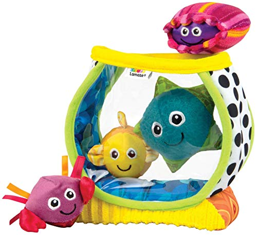 LAMAZE My First Fish Bowl ()
