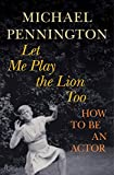 img - for Let Me Play the Lion Too book / textbook / text book