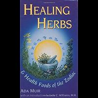 Healing Herbs & Health Foods of the Zodiac