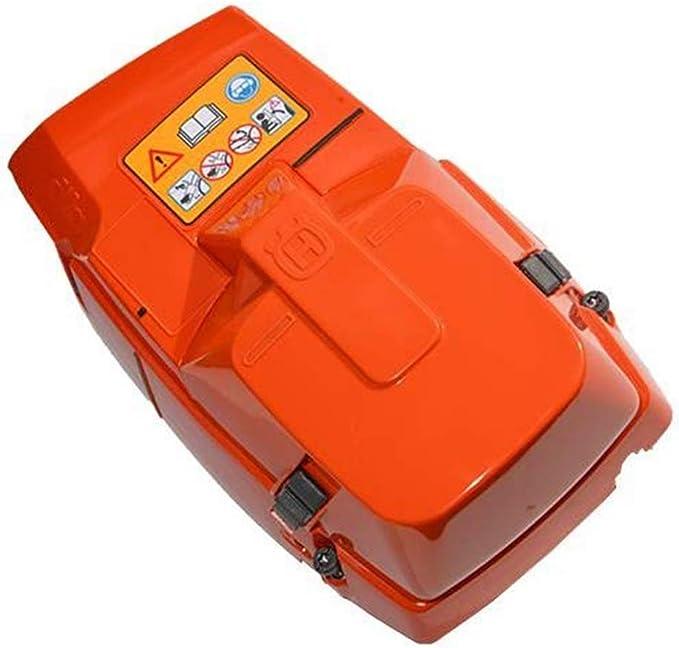 5 Air Filter HD Type For Husqvarna 372 XP 365 362 XP 371 503 81 80-04 503818001