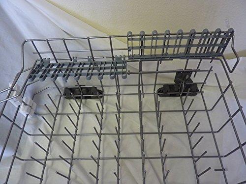maytag lower dishwasher rack - 7