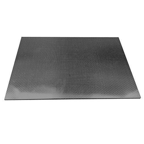 Plain Weave Carbon Fiber - 8