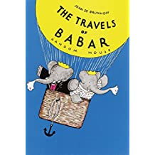 The Travels of Babar (Babar Series)