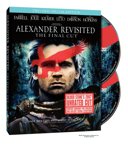 Final Cut Dvd - Alexander, Revisited: The Final Cut (Two-Disc Special Edition)