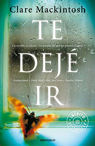 Te deje ir (Best Seller)