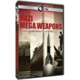 Nazi Mega Weapons: German Engineering in WW2