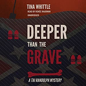 Deeper than the Grave Audiobook