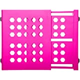 Locker Shelf, 10 inches, Pink