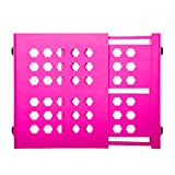 Office Works, Locker Shelf, 10 inches, Pink