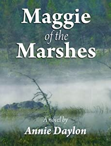Maggie of the Marshes