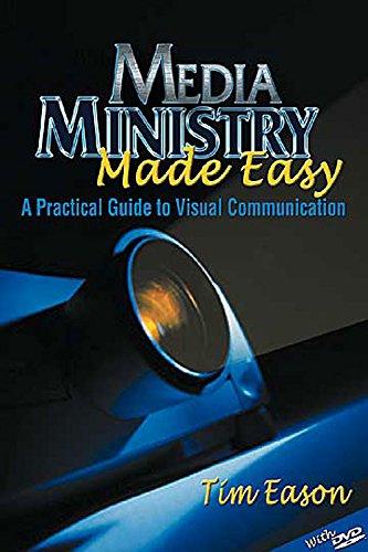 media ministry made easy - 1