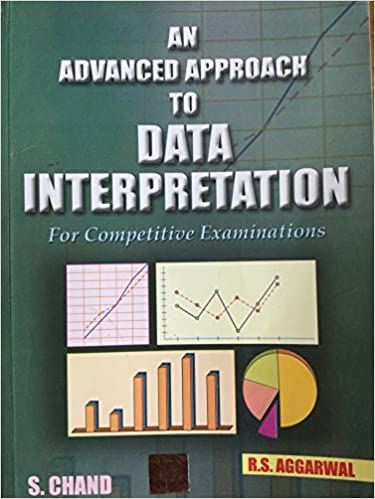 5c815857f0ba1b Buy An Advanced Approach to Data Interpretation Book Online at Low Prices  in India