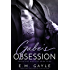 Gabe's Obsession: A Purgatory Masters Duet Book 1