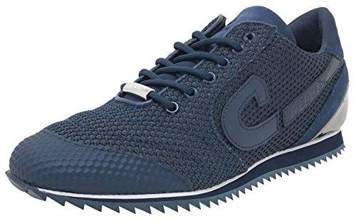 Cruyff Sneaker Uomo Blu Blue Blue