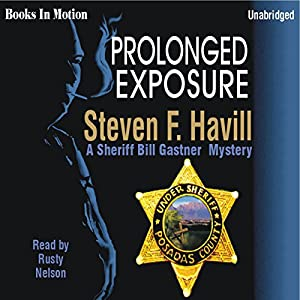 Prolonged Exposure Audiobook