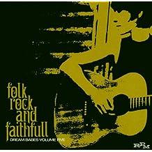 Dream Babes 5: Folk Rock and Faithfull