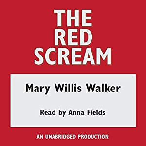The Red Scream Audiobook
