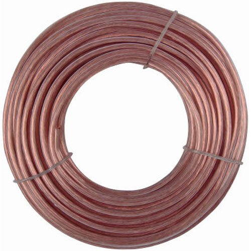 Reed Pro M/c (RCA AH1850N 50 feet 18-Gauge Speaker Wire)