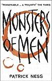 """""""Monsters of Men (Chaos Walking)"""" av Patrick Ness"""