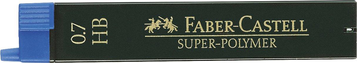 Faber-Castell 9067-2B 12 - Minas, 12 9067-2B unidades e3d6d3