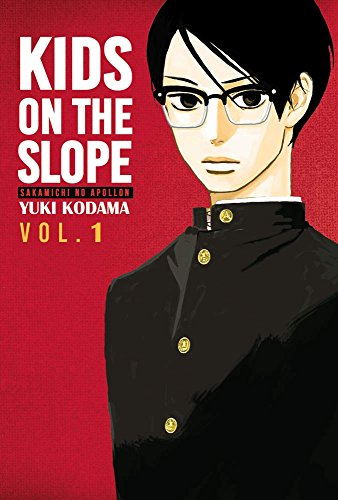 Descargar Libro Kids On The Slope, Vol. 1 Yuki Kodama
