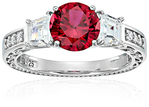 Ruby Engagement Setting - 1