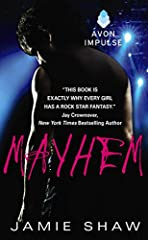 When college freshman Rowan Michaels meets gorgeous, up-and-coming rock star Adam Everest, she knows a player like him is the last thing she needs after her ex-boyfriend shattered her heart. But she can't stop thinking about the kiss t...