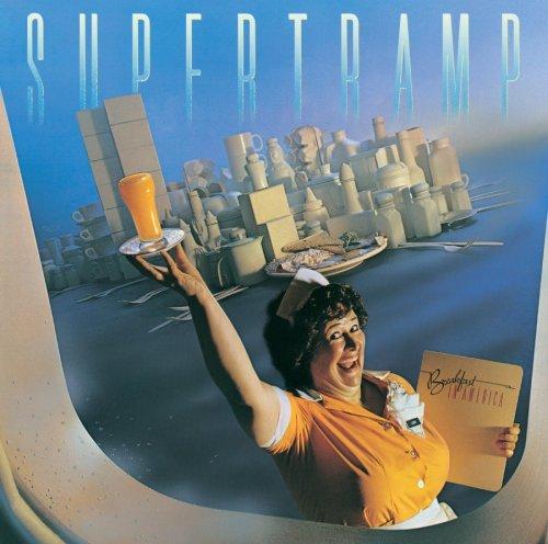 Vinilo : Supertramp - Breakfast In America (Reissue)