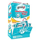 GermX Wipes