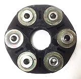 SGF GAV01-004 - OEM German Made Flex Coupler - Bolt Circle 96mm/Bolt Hole 10mm/Bolt Hole Length 32mm