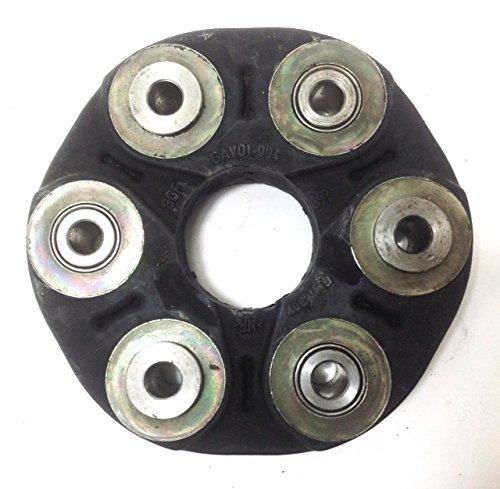 SGF GAV01-004 - OEM German Made Flex Coupler - Bolt Circle 96mm/Bolt Hole 10mm/Bolt Hole Length 32mm by SGF
