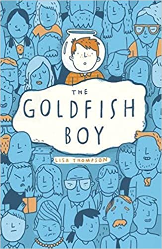 Image result for the goldfish boy
