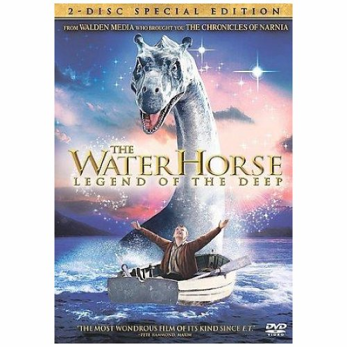 Water Horse - 4
