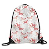 ZQWEOO Southwest A Drawstring Backpack Personality Gorgeous Nice For Men