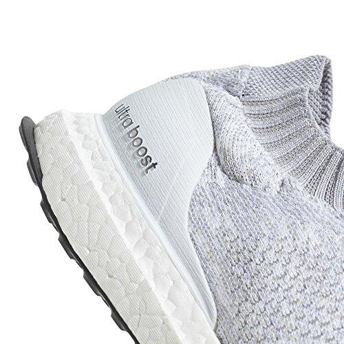 Adidas Hombres Ultraboost Sin Caja, Blanco / Blanco, Tinte / Base, Negro, Blanco, / Blanco, Tinte / Base, Negro