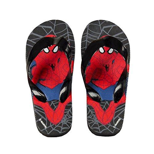Infradito Spiderman Taglia 34 IT Bambino