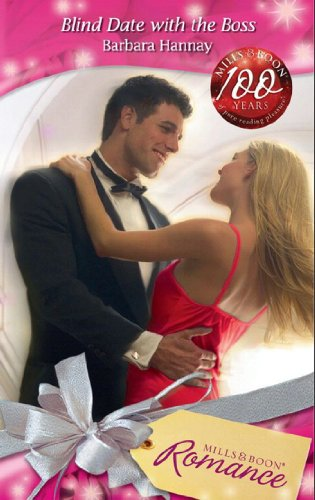 1c3c41a41d839 Amazon.com: Blind Date with the Boss (Mills & Boon Romance) eBook ...