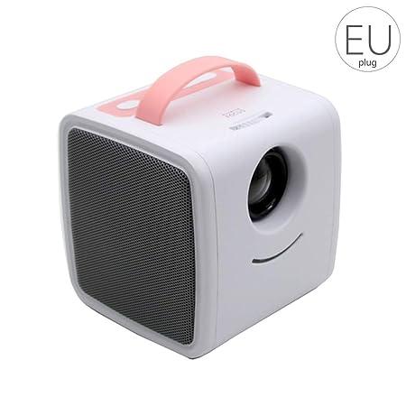 Beaums Q2 del Mini proyector Regalo de los niños Educación Entre ...