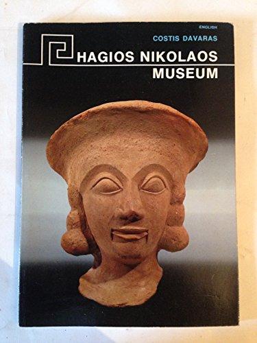 Hagios Nikolaos Museum