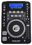 Epsilon CDUSB-7000 Multi-Format Digital CD/MP3/USB Player