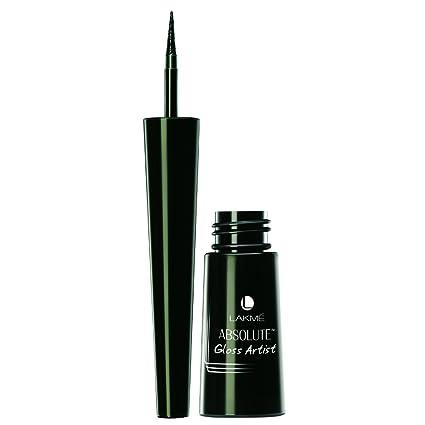 Buy Lakme Absolute Gloss Artist Eye Liner Black 2 5ml Online At