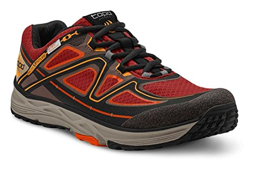 Topo Athletic Hydroventure Running Shoe - Men's Brick/Brown sale 2015 new largest supplier for sale cheap sale excellent qHbiAw3