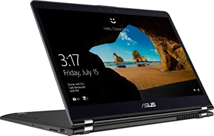 Flagship 2109 ASUS Vivobook Flip 2-in-1 15 6