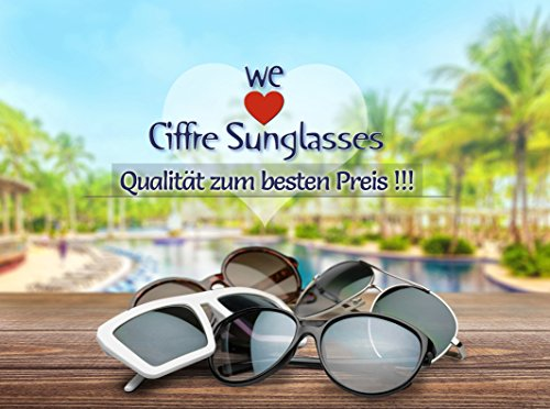 différents unisexe paire de retro de wayfarer pour Nerd lunettes env 150 modèles soleil lunettes soleil style Orange et de disponibles vintage coloris dimensions Feuer clear Transparent vOqqn5U