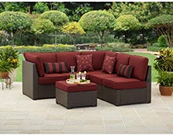 Better Homes & Gardens Rush Valley Patio Furniture Collection