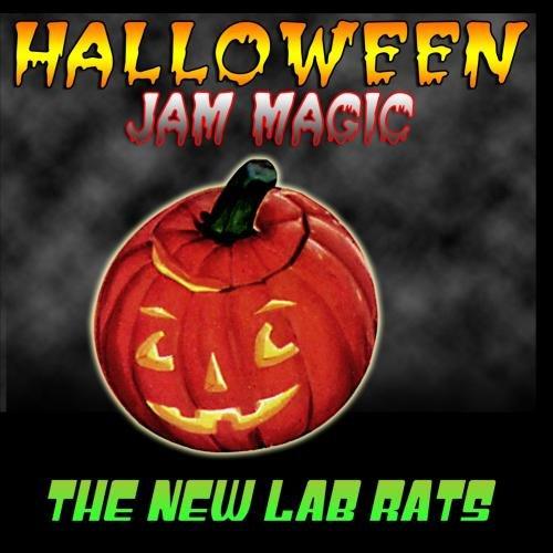 Halloween Jam Magic -